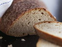 Brot aus Sauerteig Rezept