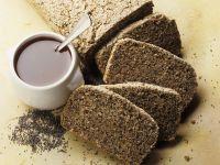 Brot mit Mohn Rezept