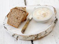 Brot mit Schmalz Rezept