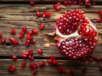 7 Gründe, warum Granatapfelkerne gesund sind