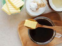 Bulletproof Coffee soll fit machen und beim Abnehmen helfen