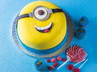 Bunter Kuchen für Kinder Rezept