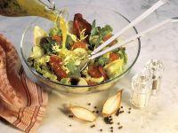 Bunter Salat Rezept