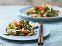 Buntes Wok-Gemüse Rezept