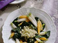 Butter-Gemüse Rezept
