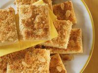 Butter-Mandelkuchen Rezept