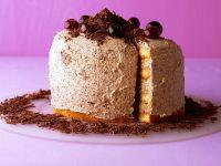 Buttercreme-Kaffee-Torte Rezept