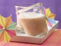 Buttermilch-Smoothie mit Melone Rezept