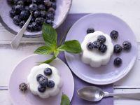 Buttermilchcreme – smarter Rezept