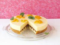 Buttermilchkuchen Rezept