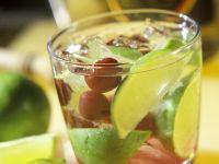 Cachaca-Cocktail Rezept