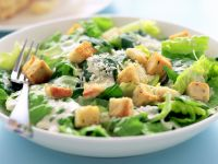 Caesars Salad-Rezepte