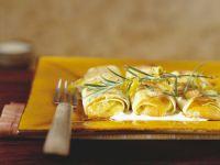 Cannelloni mit Kürbisfüllung Rezept