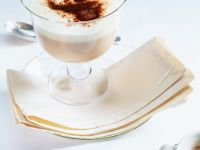Cappuccino-Mousse