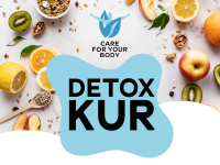 Darmgesundheit: Darum ist eine Detox Kur für den Körper wichtig