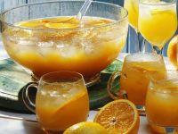 Caribbean Rum Punch Rezept