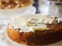 "Carrot Cake ""ohne"""