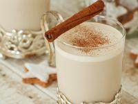 Chai-Latte mit Zimt Rezept