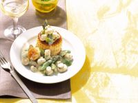 Champignon-Geflügel-Ragout Rezept