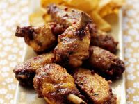 Chicken Wings Rezept