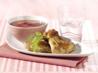Chicken Wings mit scharfer Pflaumensauce Rezept