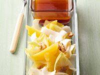 Chicorée-Orangen-Salat Rezept