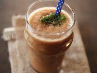 Chicorée-Smoothie mit Birne Rezept