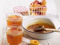 Chili-Aprikosen-Konfitüre Rezept