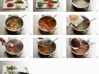 Chili con Carne zubereiten Rezept