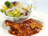 Chili-Hähnchen Rezept