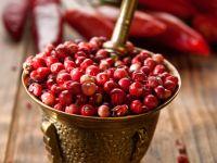 Chilisoße mit rotem Pfeffer Rezept