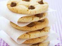 Chocolate Chip Cookies Rezept