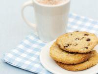 Chocolate-Chip-Cookies Rezept