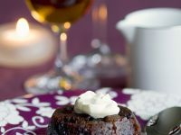 Christmas Pudding Rezept