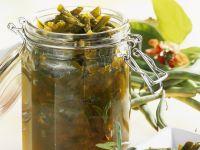 Chutney aus Bohnen Rezept
