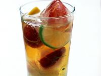 Cidre-Drink Rezept