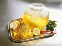 Cidre-Punsch