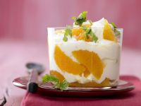 Clementinen-Joghurt Rezept