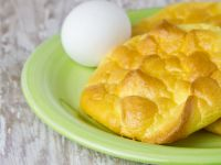 Cloud Bread Rezept