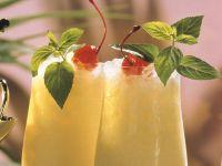 Coconut Kiss Rezept