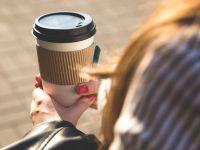 Warum Coffee-to-go nicht nach Plastik schmeckt