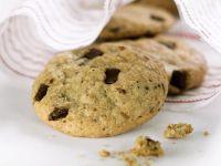 Cookies mit Schokostückchen Rezept