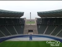 Das Halbfinale in Berlin