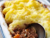 Cottage Pie Rezept