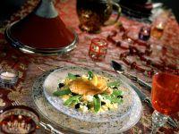 Couscous mit Hähnchenbrust Rezept