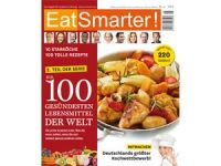 EAT SMARTER-Magazin Nr. 5/14