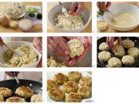 Crab Cakes Rezept