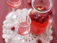 Cranberrie-Wodka