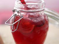 Cranberry-Apfel-Konfitüre Rezept