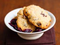 Cranberry-Kekse Rezept